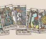 Different Spreads For Tarot Cards
