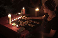 Free Medium Tarot Readings