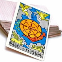 Thanks To The 6 Tarot Cards In Both Right And Left Sides