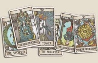 In Order To Assist The Readers In Creating The Adequate Tarot Spreads