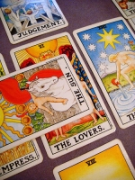 Free Online Tarot Card Reading For Love