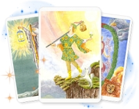 Power Tarot Card Interpretations