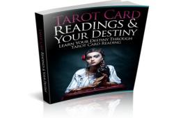 Tarot Card Readings For Your Destiny