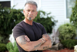 Biography of Larry Caputo