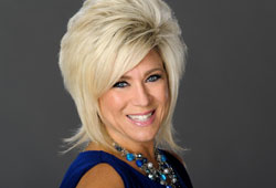 Biography of Theresa Caputo