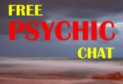 Free Online Psychic Reading Chat