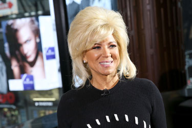 Q & A with Long Island Medium 2020
